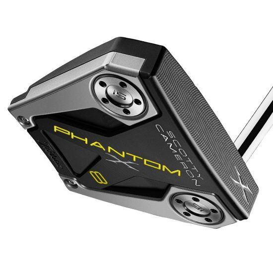 SCOTTY CAMERON PHANTOM X 8