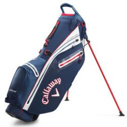 SAC TREPIED CALLAWAY HYPER DRY C NAVY-RED