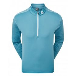 FOOTJOY - Pull Chill out Bleu