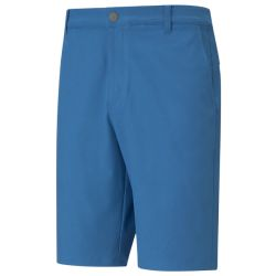 PUMA - Short Jackpot Bleu